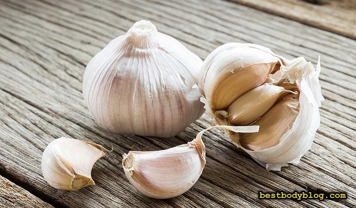 Чеснок - один из самых простых и эффективных продуктов улучшающих работу сердца