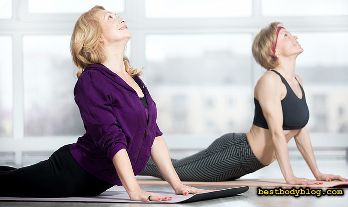 Коллаген обеспечивает гибкость суставов, крепость связок и упругость кожи