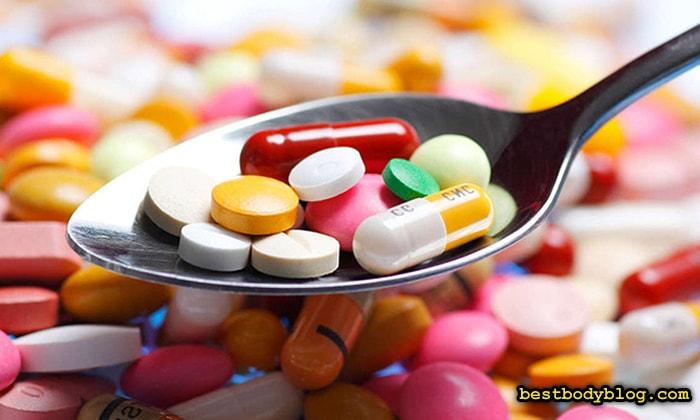 Витаминно-минеральные комплексы после 40 нужно подбирать с учетом возрастных изменений