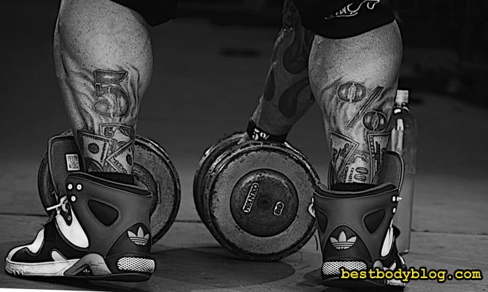 Татуировки Пича Пиана