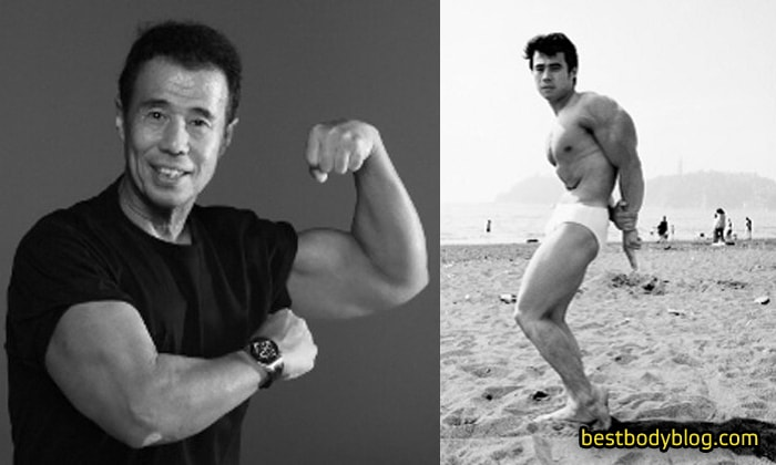 Йошиаки Сато   Изобретатель метода тренинга с ограничением кровотока