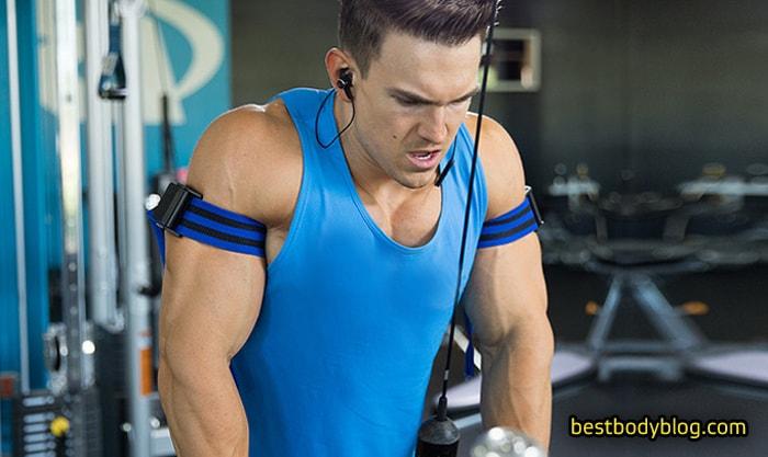 Односуставные упражнения подходят для тренинга с ограничением кровотока лучше многосуставных