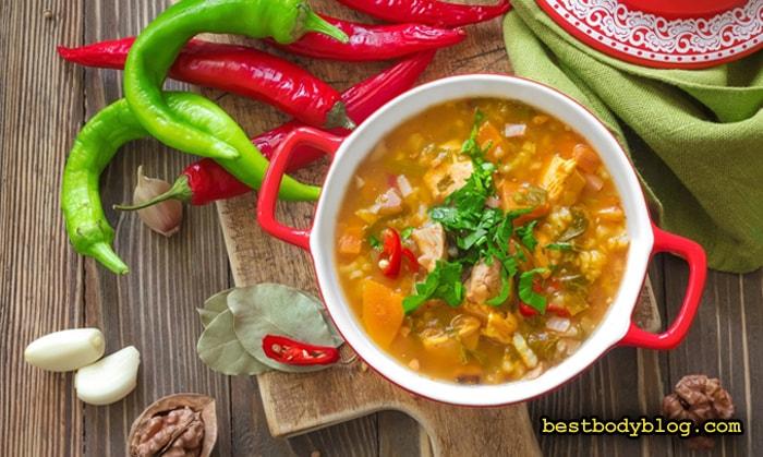 Утверждение о том, что первые блюда нужно есть каждый день - еще один миф о питании
