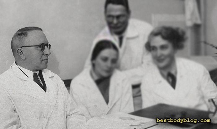 Николай Аничков - идеолог постулата о вреде холестерина