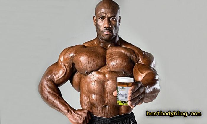 Мелатонин в бодибилдинге - это самый важный гормон
