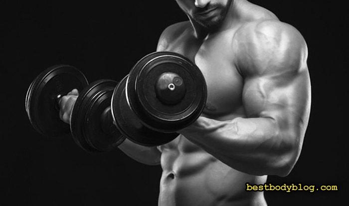 Забытые упражнения на массу | Сгибания Зоттмана