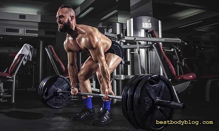 Сильные мышцы кора | Залог набора мышечной массы рук