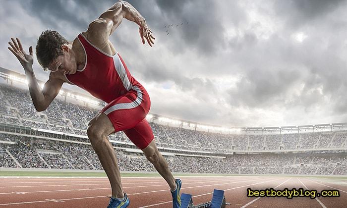Короткий спринт | Отличное упражнение для тестостерона