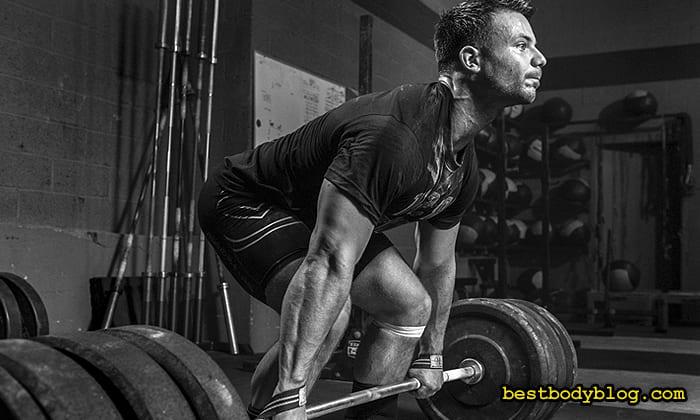 Тренировка для тестостерона