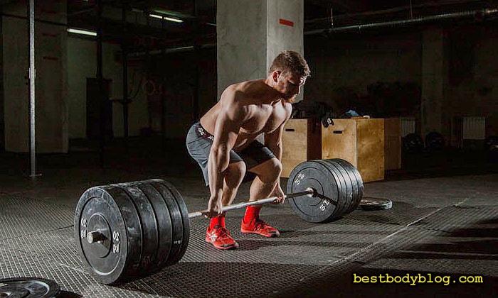 Становая тяга | Базовое, но одновременно самое сложное и травмоопасное упражнение на спину