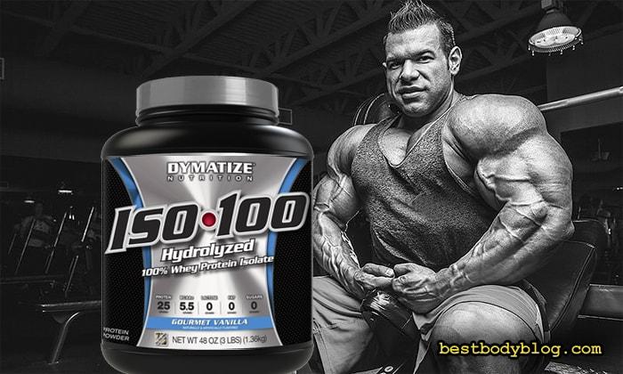 Протеин | Спортивная добавка для насыщения мышц строительным материалом