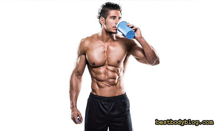 Если вы не монстр массы, 2-2,5 гр. белка на 1 кг веса достаточно для роста мышц