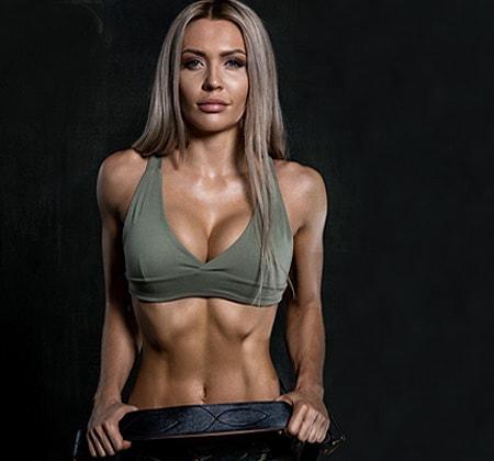 Екатерина Усманова — SportWiki энциклопедия