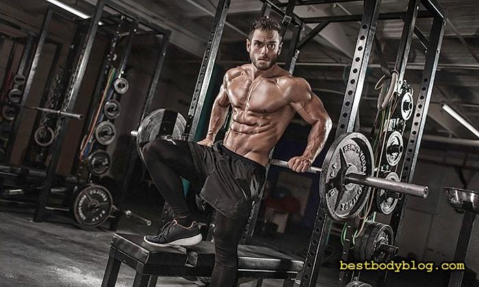 Круговая тренировка для мужчин | Самые простые и тяжелые базовые упражнения
