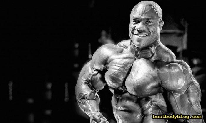 Использование гормона роста делает мышцы жестче