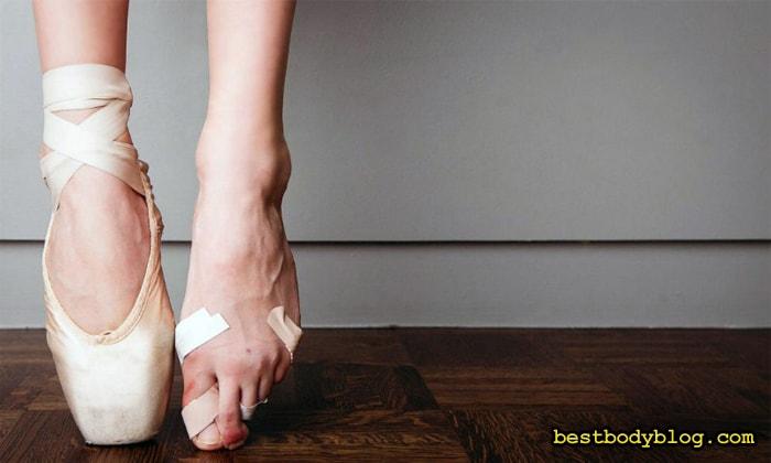 Балет | Запредельные нагрузки, боль и жесткая диета