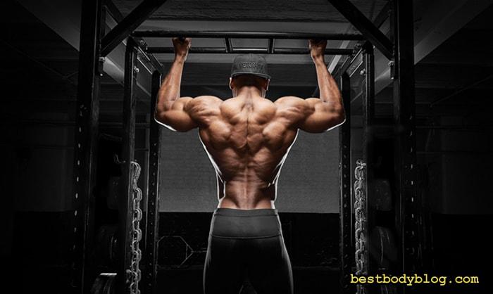 Подтягивания | Лучшее упражнение для широчайших