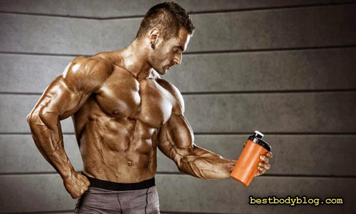 Принимать спортивное питание нужно циклически
