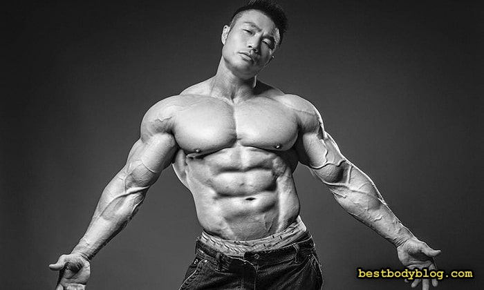Упражнение вакуум позволяет укрепить мышцы кора
