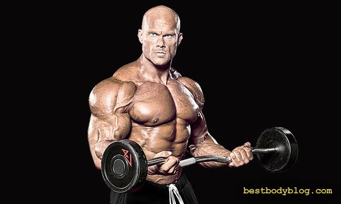 Изменение диапазона повторений - одно из условий роста мышц