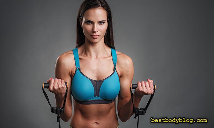 Статическое удержание веса | Лучший способ повысить плотность мышц