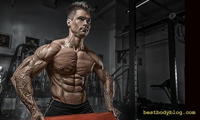 Людям с медленными мышечными волокнами набор мышечной массы даётся с трудом