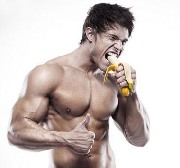 Что съесть перед тренировкой в тренажерном зале