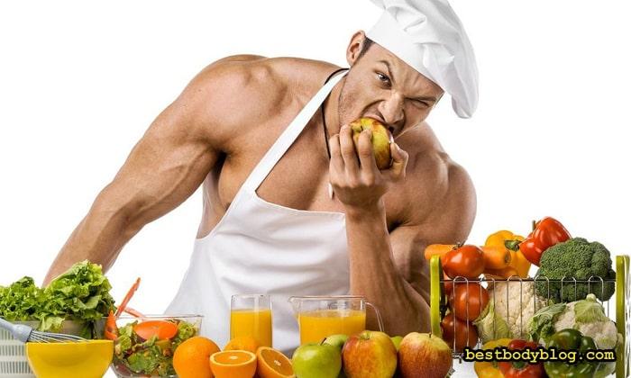 Фрукты и соки | Не лучший вариант приёма пищи перед тренировкой