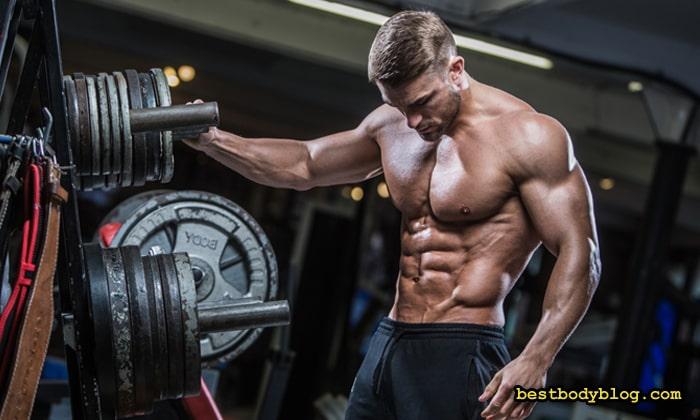 Чтобы накачать мышцы живота, их нужно тренировать в силовом стиле