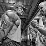 Тренировка мышц рук