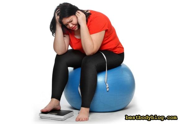 Низкокалорийный диеты для похудения малоэффективны