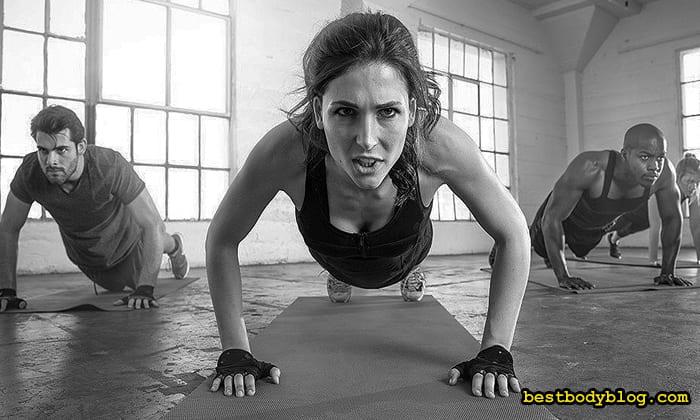 Занятия спортом при варикозе исключают выполнение упражнений до отказа
