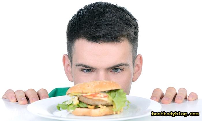 Дефицит лептина может затормозить похудение