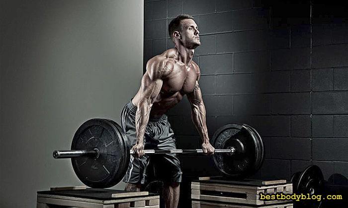 Базовые упражнения для набора массы тела лучше изолированных