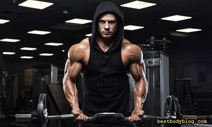 Чем тяжелее упражнение, тем выше шансы на прирост мышечной массы