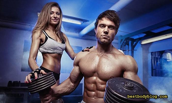 Атлеты со стажем могут накапливать больше гликогена в мышцах