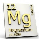 Нехватка магния и проблемы с набором массы