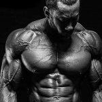 ТОП-4 упражнения на середину груди