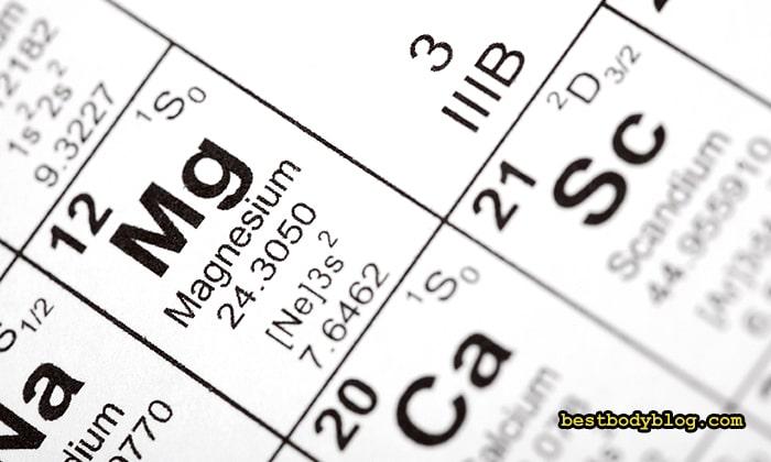 О пользе магния и о его важности, большинство людей забывают