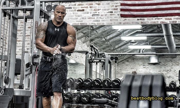 Тяжёлые тренировки - одна из причин дефицита магния в организме