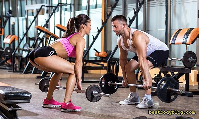 Тренироваться в жару нужно менее активно