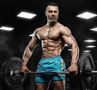 Комплекс тренировок для набора мышечной массы
