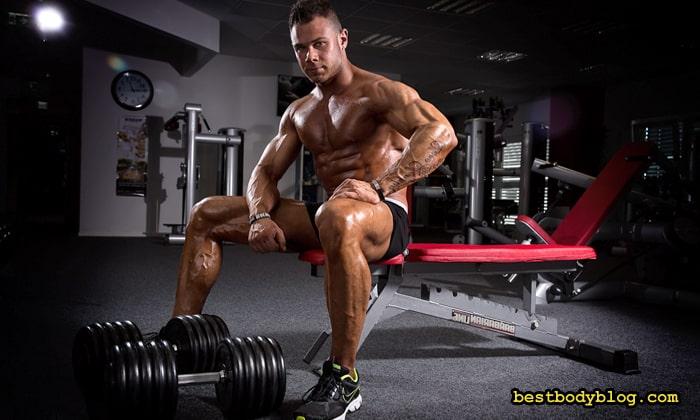 Период силовых тренировок рассчитан на 6 недель