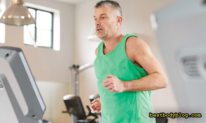 Регулярная физическая активность после 40 - простой способ выглядеть моложе