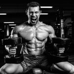 Прокачка грудных мышц