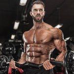 Объёмный тренинг | 12 суперсетов для рук