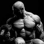 Упражнение молот или как накачать брахиалис?