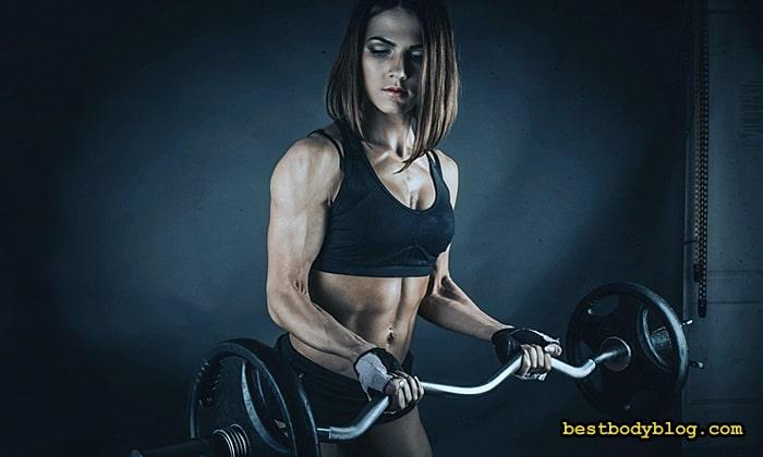 Современный фитнес требует надёжных фитнес-перчаток