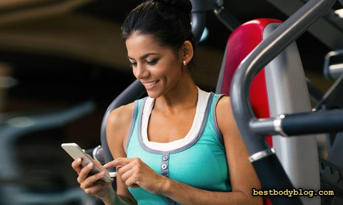 Онлайн-курсы по фитнесу