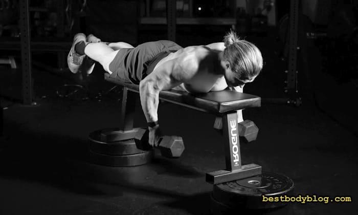 Изолированное упражнение на спину